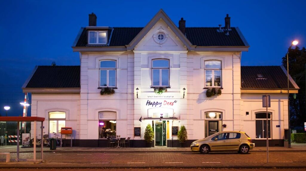 Restaurant Zevenbergen Happy Dees Avond